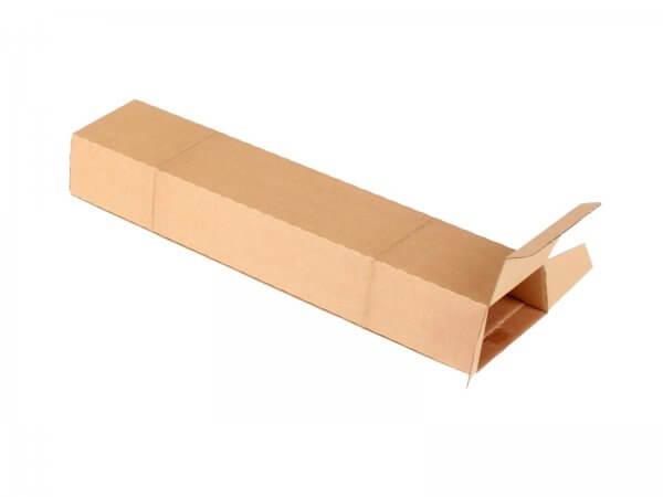 Trapez-Versandverpackung 610 x 145 / 108 x 75 mm