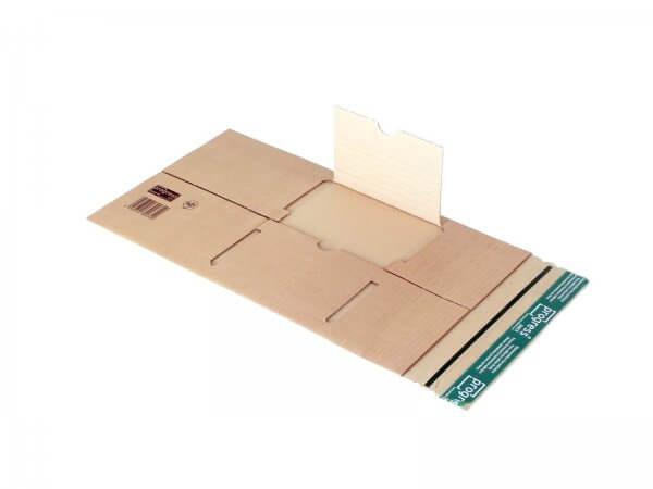 Universal-Versandverpackung 230 x 165 x - 70 mm