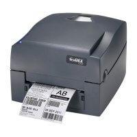 GoDEX Desktopdrucker G530 300 dpi USB LAN seriell