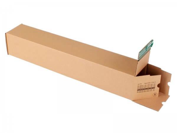 longBOX M Universalversandhülsen 610 x 105 x 105 mm