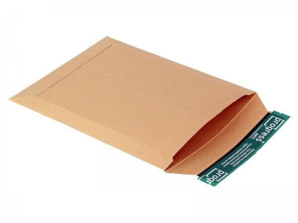 Versandtasche aus Vollpappe 315 x 240 x - 32 mm