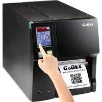 GoDEX Industriedrucker ZX1600i 600 dpi USB LAN seriell