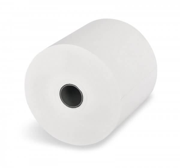 Thermorollen 57mm x 50m x 12mm Ø63mm BPA frei