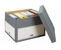 Bücher- & Ordnerkartons