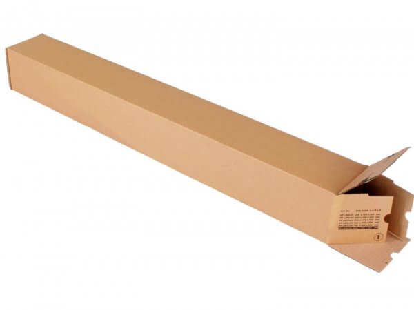longBOX M Universalversandhülsen 1005 x 105 x 105 mm