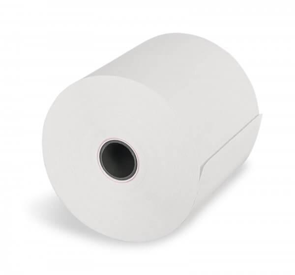 Thermorollen 58mm x 50m x 12mm Ø63mm BPA frei
