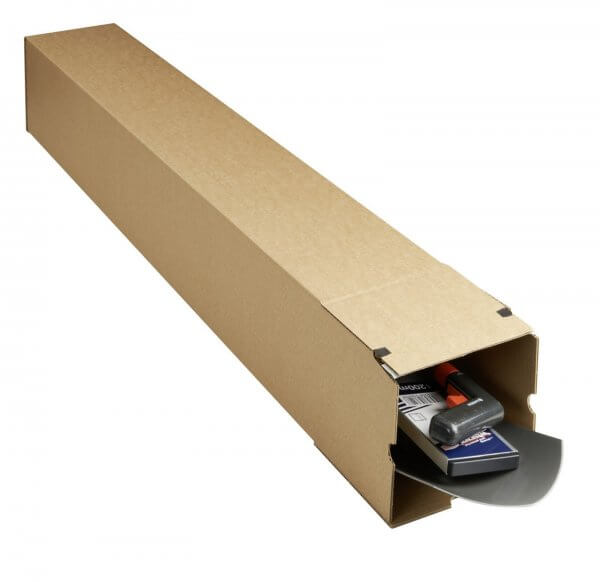 longBOX XL Universalversandhülsen 1165 x 190 x 190 mm