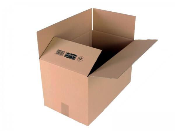 Faltkarton 500 x 300 x 300 mm (2-wellig)