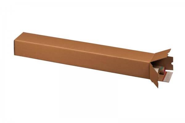 Versandhülse für DIN A0 selbstklebend 860 x 105 x 105 mm