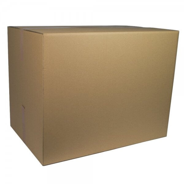 Faltkarton 900 x 600 x 700 mm (2-wellig)