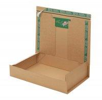 Postbox secure Premium 600 x 420 x 110 mm