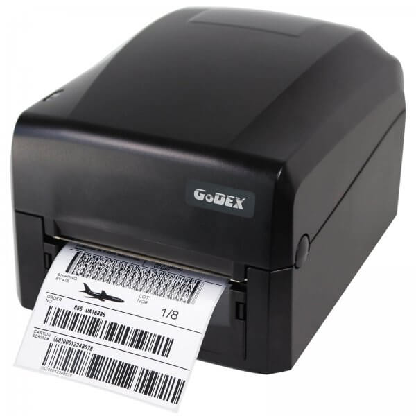 GoDEX Desktopdrucker GE330 300 dpi USB LAN seriell