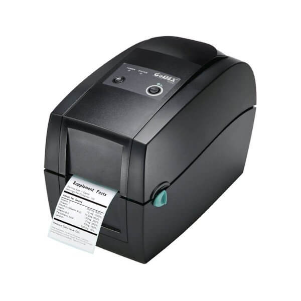 GoDEX Desktopdrucker RT230 300 dpi USB LAN seriell