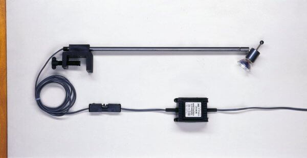 HERMA 7906 Halogen-Lampe zur Beleuchtung