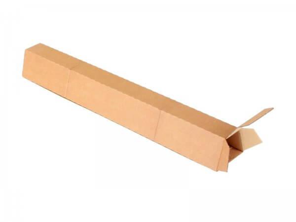 Trapez-Versandverpackung 705 x 105 / 55 x 75 mm