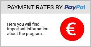 Installment powered by Paypal | Kayoo.eu