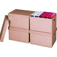Ordner-Transport-Boxen