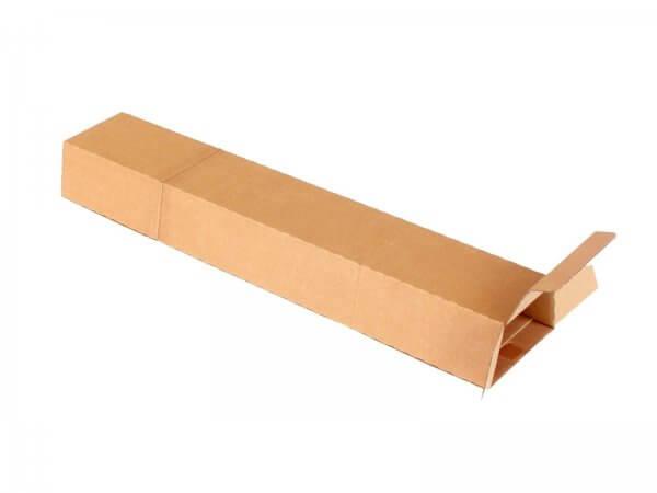 Trapez-Versandverpackung 705 x 145 / 108 x 75 mm