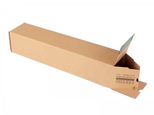 longBOX M Universalversandhülsen 510 x 105 x 105 mm