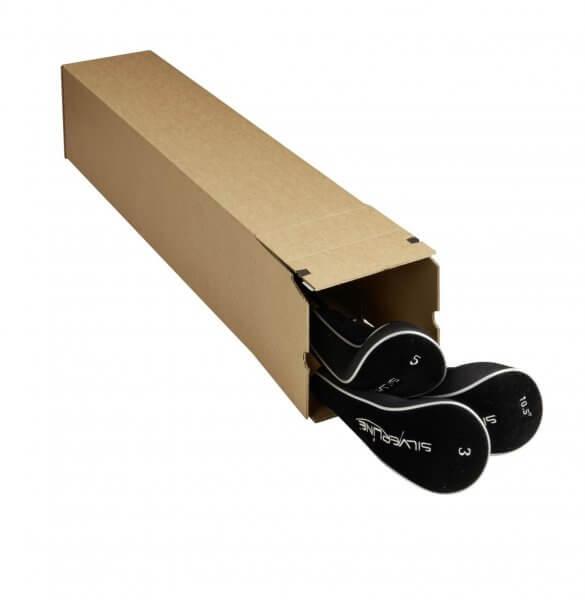 longBOX XL Universalversandhülsen 860 x 190 x 190 mm