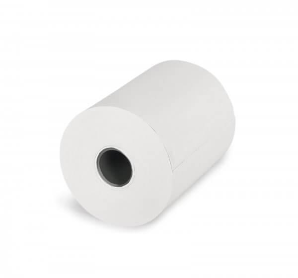 Thermorollen 57mm x 25m x 12mm Ø45mm BPA frei