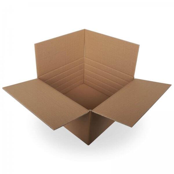 Faltkarton 450 x 450 x 240 mm (2-wellig)