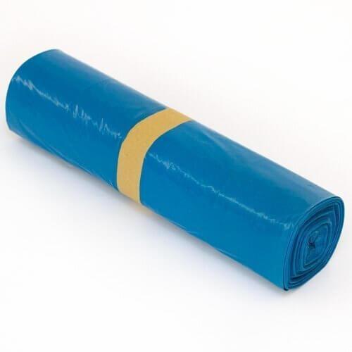240 L Müllbeutel (blau)