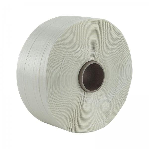 Textil Umreifungsband 25 mm 500 m