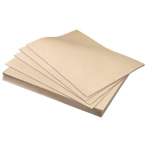 Schrenzpapier 50 cm x 75 cm 120 g/m²