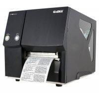 GoDEX Industriedrucker ZX420 203 dpi USB LAN seriell