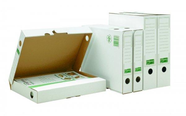 BIANCO Ablagebox 250 x 70 x 324 mm Weiß