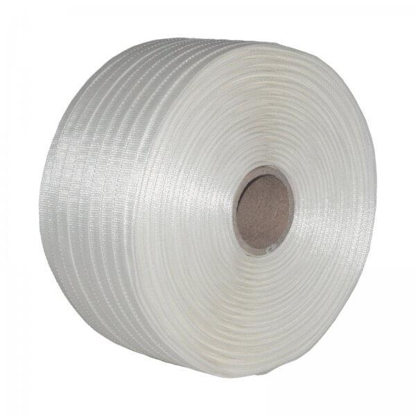 Textil gewebt Umreifungsband 16 mm 850 m