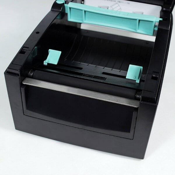 GoDEX Desktopdrucker DT4X 203 dpi USB LAN seriell