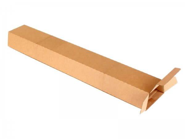 Trapez-Versandverpackung 860 x 145 / 108 x 75 mm