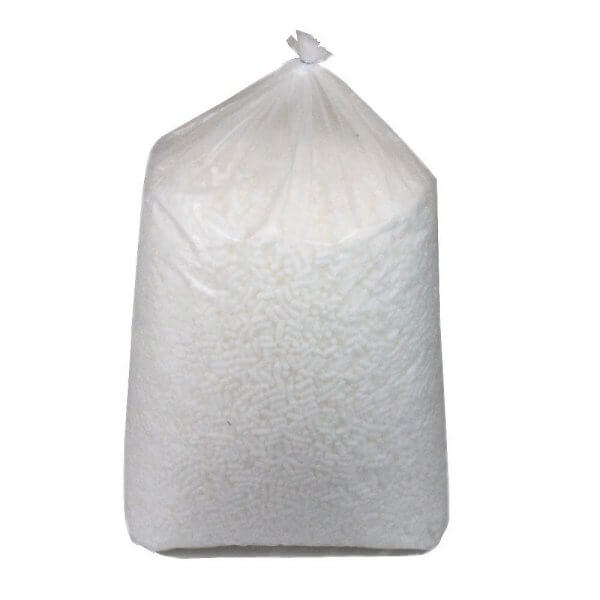 BIO Weiß Verpackungschips Füllmaterial