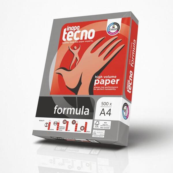 DIN A4 Inapa Tecno Formula 75 Kopierpapier